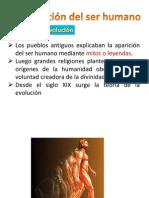 origen del hombre.ppt