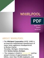 Whirlpool TQM