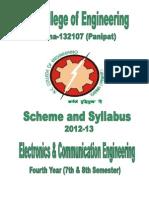 Booklet _ECE_ 7th & 8th Semester _2012-13_(1)