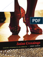 Salsa Crossings by Cindy Garcia