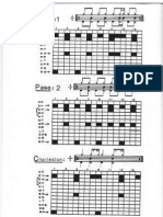 Paso Drum Patterns