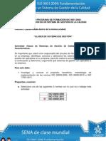 DESARROLLO DE LA UNIDAD 2 - Clases de Sistemas de Gestión.docx