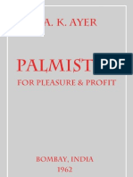 Palmistry for Pleasure
