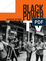 Black Power TV by Devorah Heitner