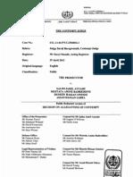 20130429 F0021 PUBLIC PRV CJ Dec Re Allegations of Contempt Filed En