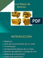 Curso Básico de motores Diesel