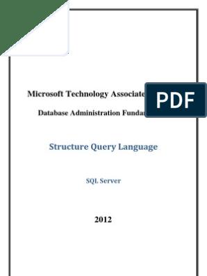 Q_mta_sql Server Ok - Copy | Database Index | Relational Database