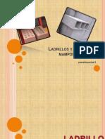 Ladrillos Expo