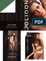 Jolidon Catalog Spring - Summer 2009