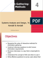 Kendall7e_ch04 Information Gathering Interactive Methods
