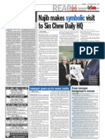 thesun 2009-04-01 page02 najib makes symbolic visit to sin chew daily hq