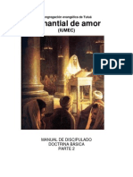 4 Doctrina Segunda Parte