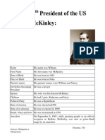 William McKinley (Florentin)