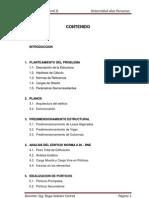 Informe Analisis II