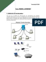 UD2 Apuntes 4 Redes Tecnologia