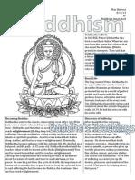 master buddhism input