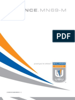 UBU Sports Balance Mn69-m
