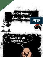 sinonimos-y-antonimos-Didáctico.ppt