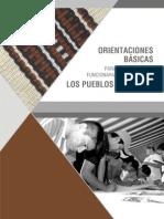 Orientaciones básicas para el trabajo del funcionariado público con los pueblos indígenas