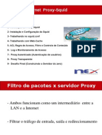 Curso Proxy Squid