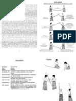 Arti Marziali - Manuale Di Naginata