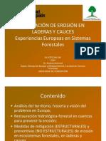 09 Mitigacion de Erosion en Laderas y Cauces - Andrea Adreoli