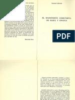 Antonio Labriola-El Manifiesto Comunista de Marx y Engels