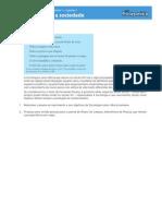 Atividade Compl. 2 SP Sociologia Vol. Unico Unidade 1 Capitulo 1