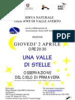 Riserva Naturale Oasi Wwf Di Valle Averto Con La