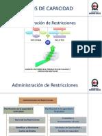 3 Teoria de Las Restricciones - ToC