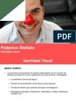 Identidad Visual federico stellato