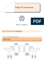 13 Ee 334 Lecture Hvdc