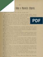 Reclams de Biarn e Gascounhe. - Julhet 1907 - N°7 (11e Anade)