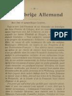 Reclams de Biarn e Gascounhe. - Mars 1908 - N°3 (12e Anade)