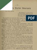 Reclams de Biarn e Gascounhe. - Abriu 1908 - N°4 (12e Anade)