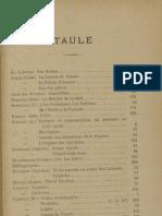Reclams de Biarn e Gascounhe. - Taule 1908 (12e Anade)