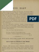 Reclams de Biarn e Gascounhe. - Noubembre 1908 - N°11 (12e Anade)