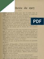Reclams de Biarn e Gascounhe. - Seteme-Octoubre 1907 - N°9-10 (11e Anade)