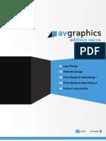 Addison Vacca - Graphic Design Portfolio
