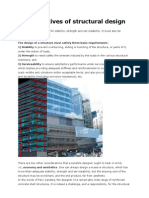 The objectives of structural design.docx