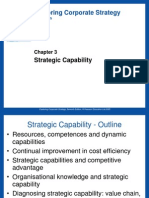 Strategic Capability - Part 1 (JOC)