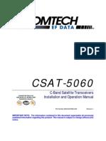 Mn Csat5060 Iom