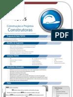 Construcao e Projetos - Construtoras (Portugues)
