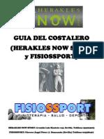 Guia Del Costalero