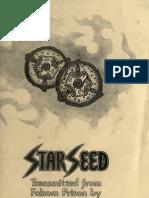 Starseed Transmission
