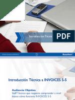 2. ESP INV55 1b c TechnicalIntroduction Presentation