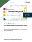 Manual Danube Navigation