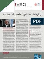 Infor VBO 13, 2 april 2009