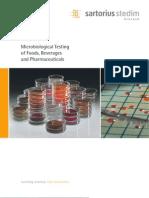 Broch Microbiological Testing SM-4017-e