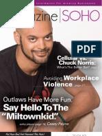Magazine | SOHO July '08